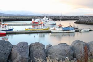Verstöðin Ísland