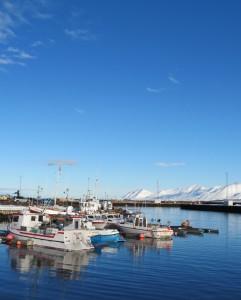 Víðtæk áhrif verkfalls sjómanna
